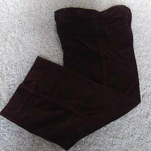 Madewell Pants.